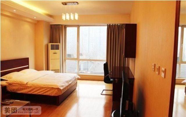 君安(苹果)特色酒店式公寓预订/团购