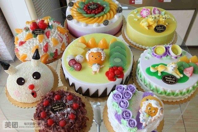 【天津马利甜甜团购】马利甜甜美味蛋糕团购|图片