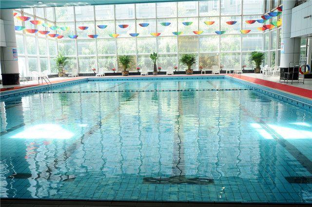 游泳10次卡,提供洗浴,四季恒温,温泉般的享受,游出健康