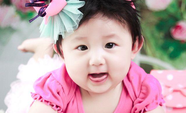 价值2999元的洛丽塔国际儿童摄影可爱儿童摄影套系