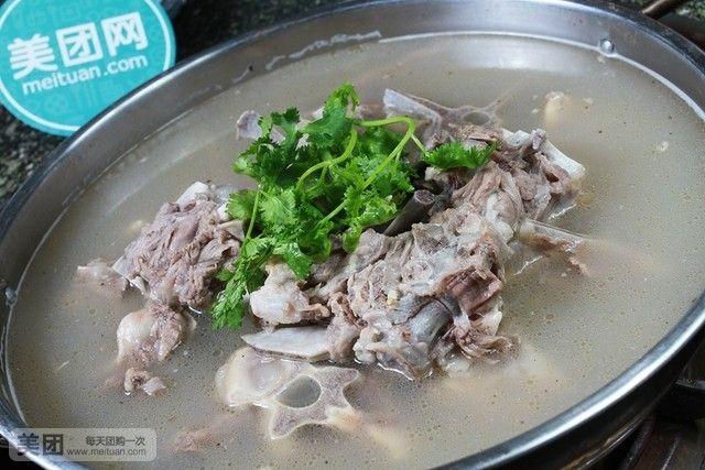 【三锅提供】3-4人羊火锅蝎子,演义免费WiFi_款好吃家常菜下饭10图片