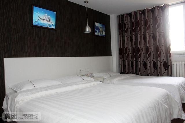 速8酒店(北京南站角门店)预订/团购