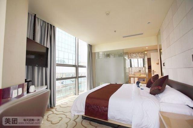 Zhotels智尚酒店(北京王府井中心店)(原北京凯创金街商务酒店)预订/团购
