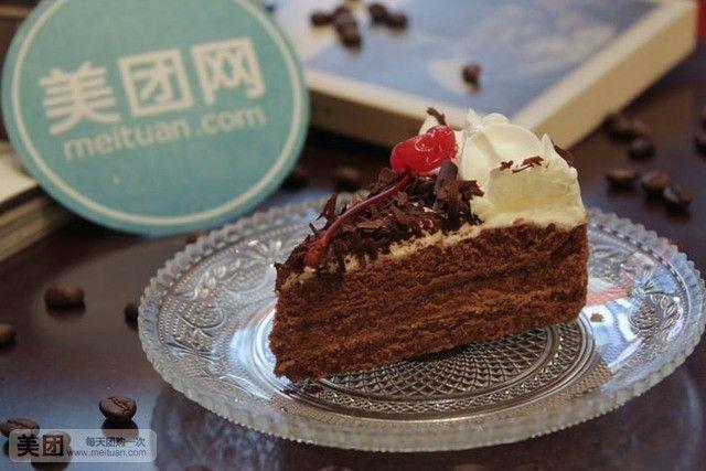 黑森林慕斯蛋糕
