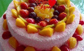 【郑州】祥和园蛋糕-美团