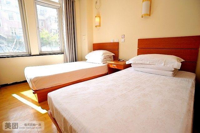 99旅馆连锁(北京通州通马路店)预订/团购