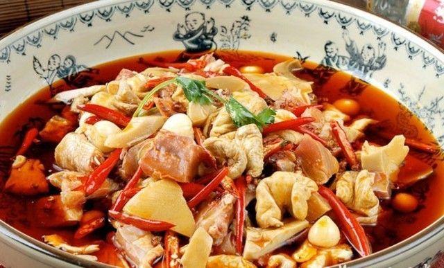 6人餐,重庆火锅,麻辣鲜香