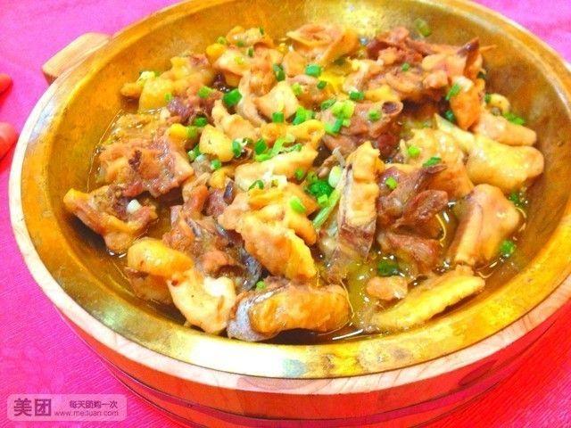 【佳记酒家】4人餐,免费WiFi,共享论坛_团800美味地方美食图片