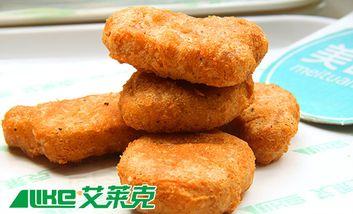 【深圳】艾莱克炸鸡汉堡-美团