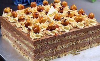 【西安】帕蒂沃克西饼屋-美团