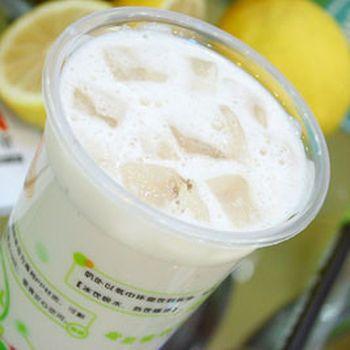 【西安】叭卟奶茶-美团