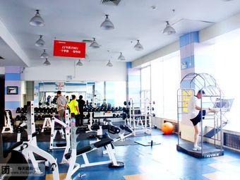 人和炫羽健身馆
