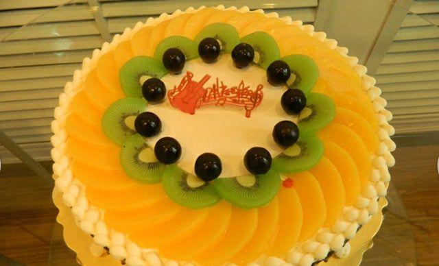 嘉华蛋糕世界团购 仅售97元 价值188元的嘉华蛋糕世界12寸高清图片