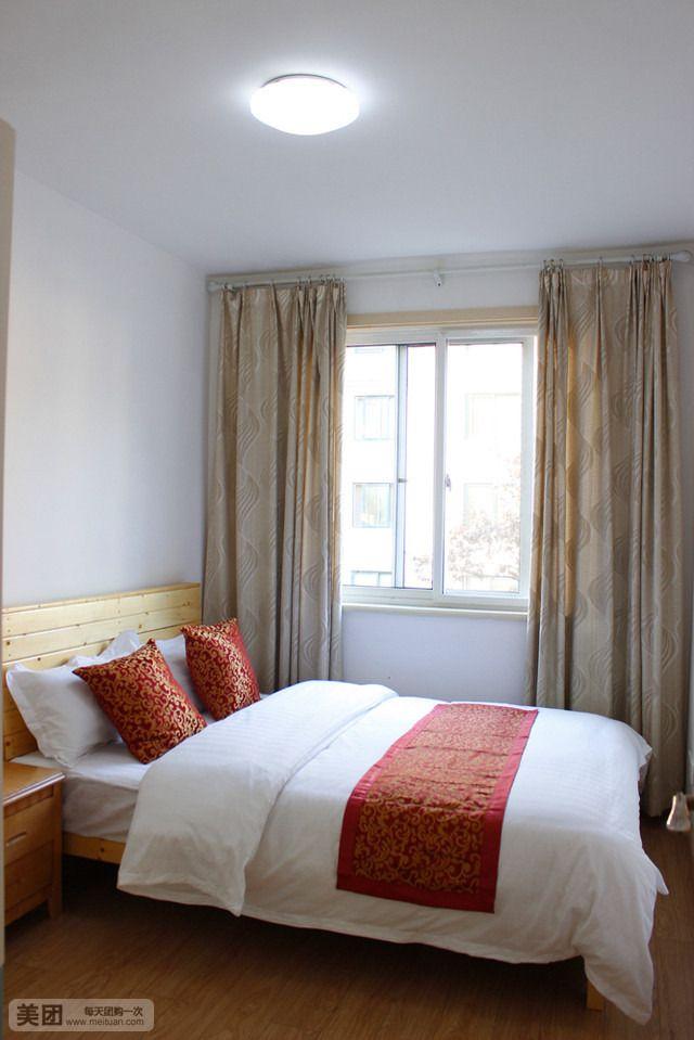芜湖香格里拉酒店式公寓