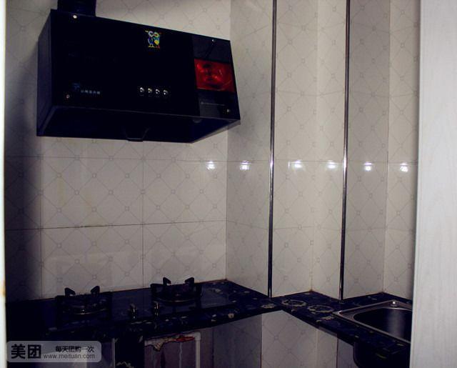 坤悦居酒店公寓-美团