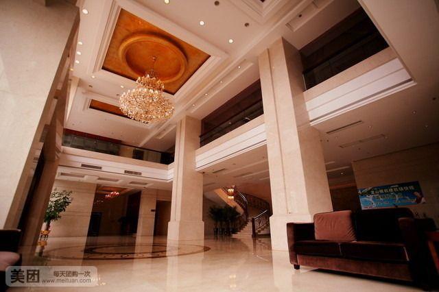 丽柏酒店-美团