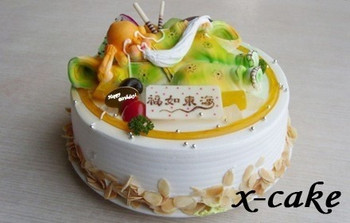 【西安】Xcake-美团