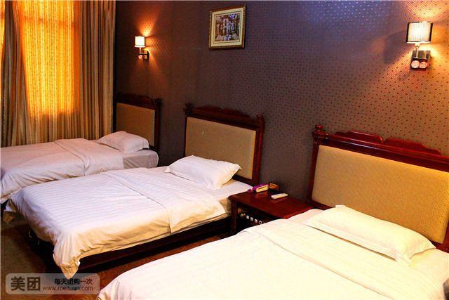 如意商务酒店-美团