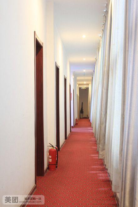 新尚快捷酒店-美团