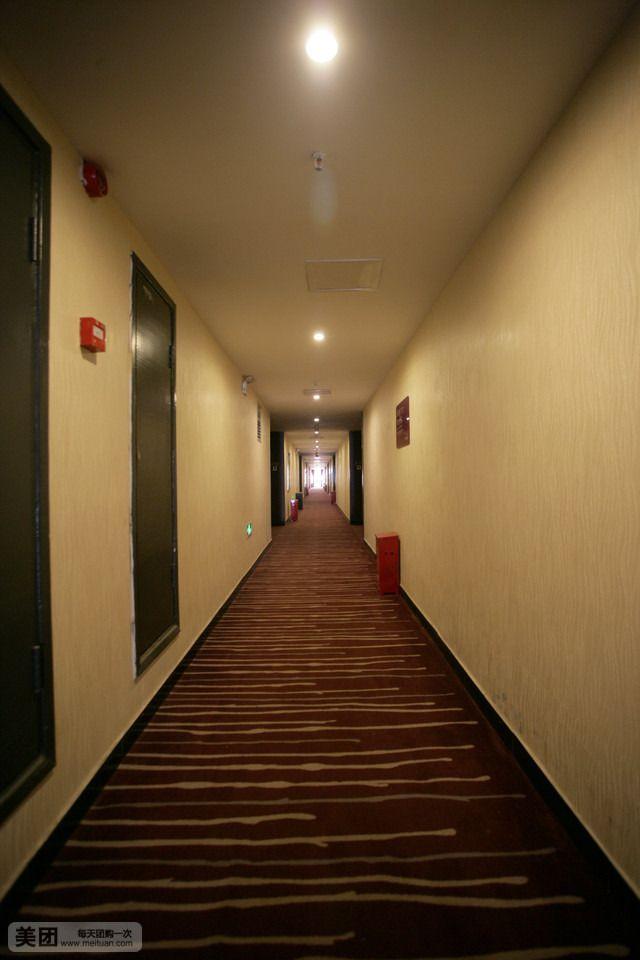 星享谜地酒店-美团