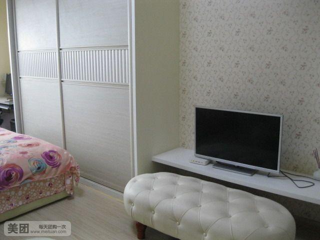 金喜地酒店公寓-美团