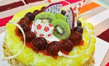 【枣庄等】金利来烘焙工坊-美团