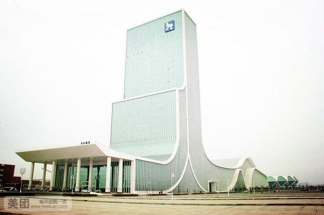 迁安九江饭店整体装修设计均为国际大都市 豪华酒店同步,属国内为数
