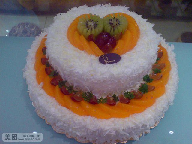 麦地片区 食尚坊烘焙   白雪公主  梦幻城堡 百汇   规格   蛋糕类型