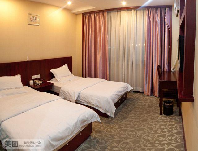 宇豪商务酒店预订/团购