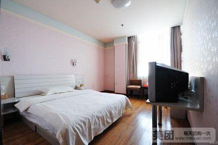 壹家壹快捷酒店(北京南站店)预订/团购