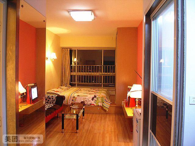 梦梦酒店公寓预订/团购
