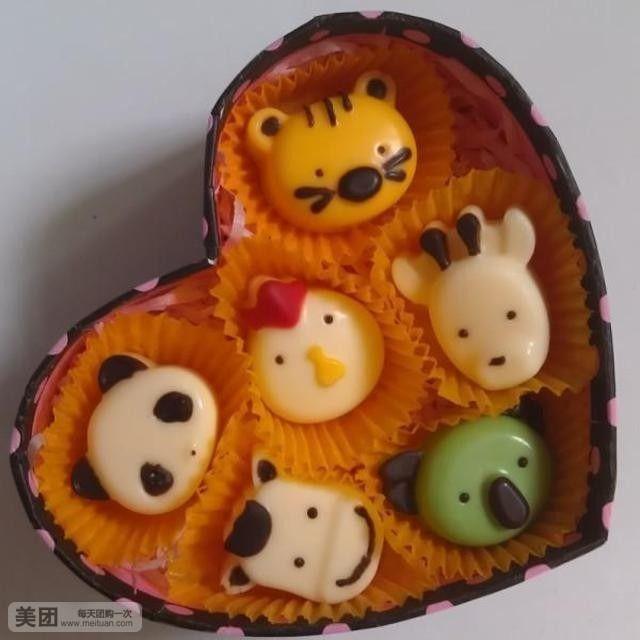 童手工制作水果娃娃