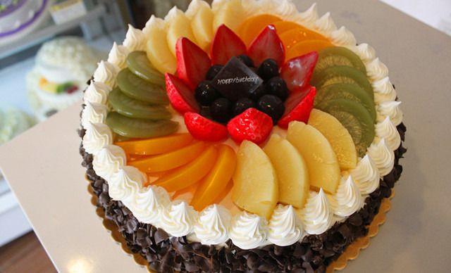 嘉华蛋糕世界团购 仅售82元 价值138元的嘉华蛋糕世界欧8高清图片