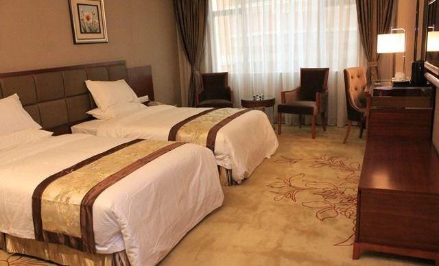 嘉文酒店-美团