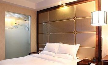 【酒店】华庭商务酒店-美团