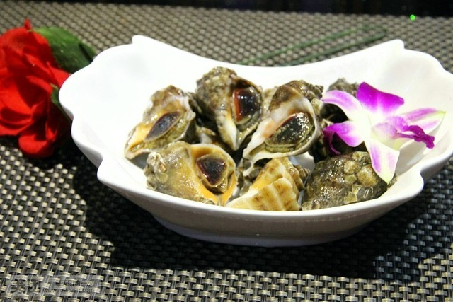 七彩青岛海鲜火锅
