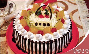 【鞍山】蛋糕食代-美团