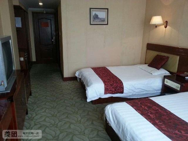 国泰大酒店-美团