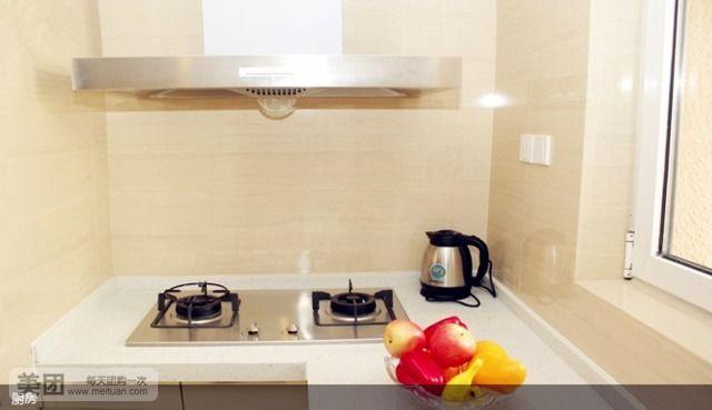 寓兔度假公寓-美团