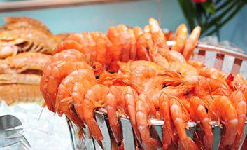 【南京】玄武饭店•望湖璇宫自助餐-美团