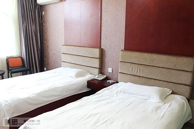 诚10商务精品酒店-美团