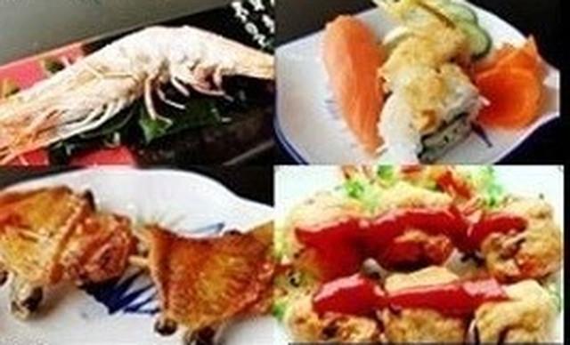 【奥帆中心商圈】daozao料理美术馆自助晚餐,提供免费WiFi