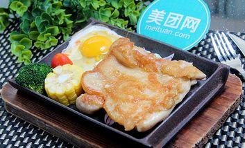 【广州】私伙茶餐厅-美团