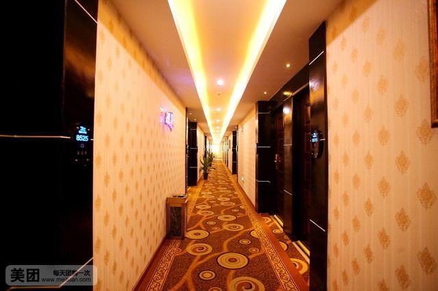 雅庭商务酒店-美团