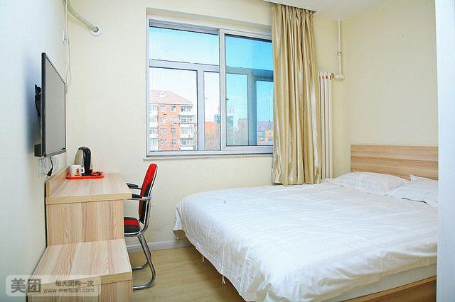 速8酒店(北京海淀苏州桥店)预订/团购