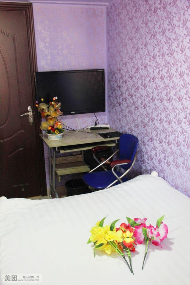 九黎酒店式公寓-美团