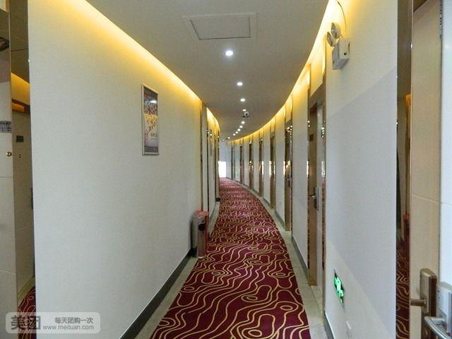 骏怡连锁酒店-美团