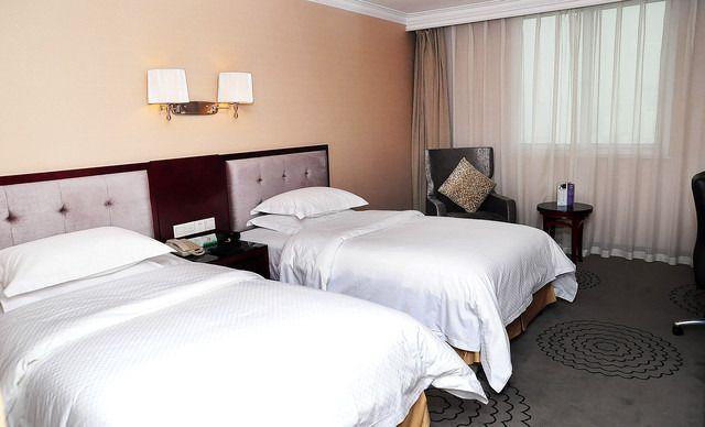 合肥辰茂和平酒店团购 仅售368元 价值980元的合肥辰茂和平酒店入