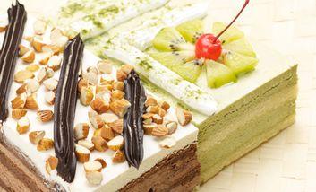 【上海】佑客烘焙yourcake-美团