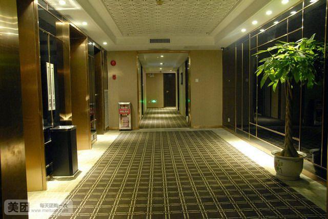 迎商·雅兰酒店-美团